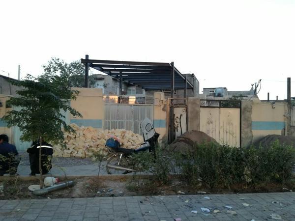 اجرای حکم 2 سال زندان برای ساخت وساز غیرمجاز در عرصه شهر کهن نیشابور