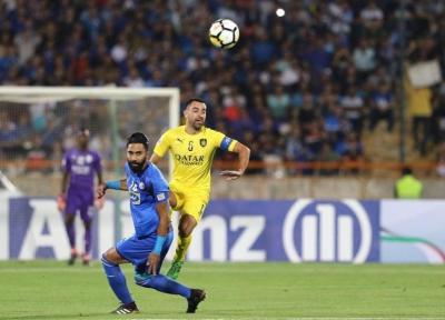 پاشازاده: مشکلات کشور روی بازیکنان استقلال هم تاثیر گذاشته بود، شفر با حرکتی که کرد اعتراضش را نشان داد