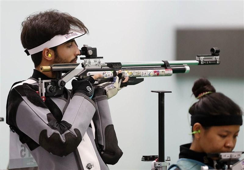تیراندازی قهرمانی دنیا، 2 مدال نقره در بخش جوانان، حاصل کوشش نمایندگان ایران در روز ششم