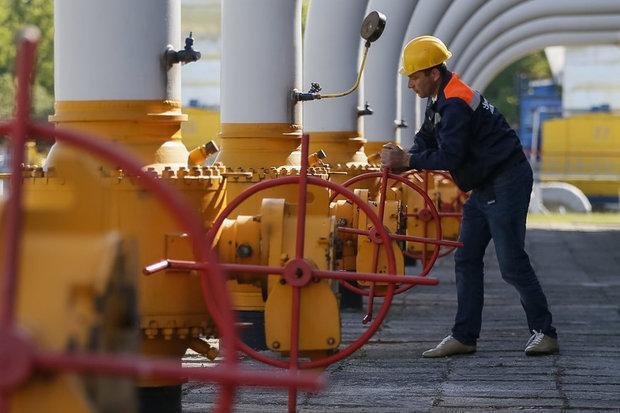 روسیه به دنبال تقویت فروش گاز خود در بازارهای رقابتی تر اروپاست