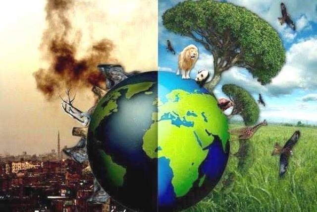 تفاهم برای کاهش آلاینده های محیط زیست