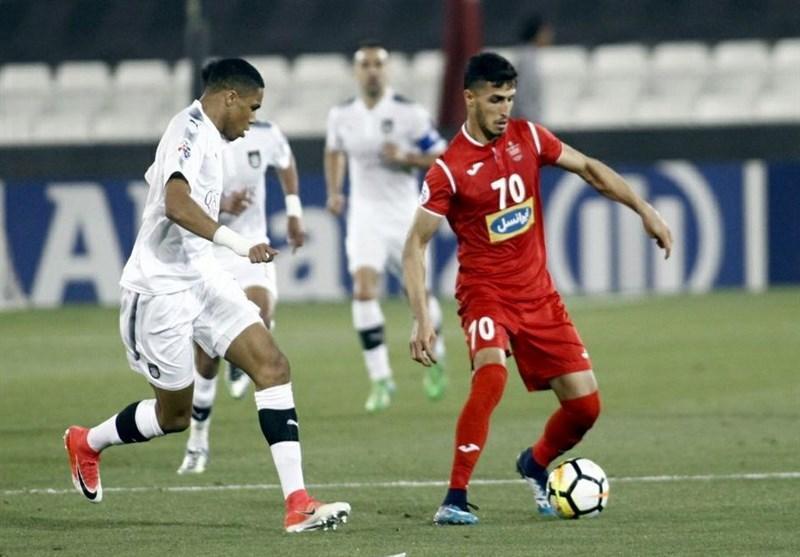 روزنامه قطری: پرسپولیس تیمی عادی و السد بهتر است؛ پرسپولیس توانمندی های فردی و جمعی السد را ندارد!
