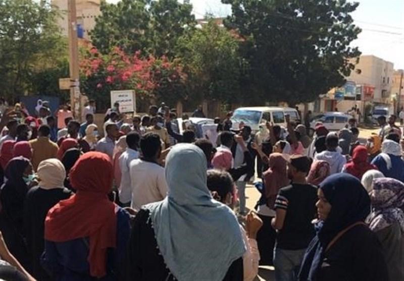 جدیدترین موضع گیری ائتلاف نیروهای آزادی و تغییر سودان درباره ساختار حکومت